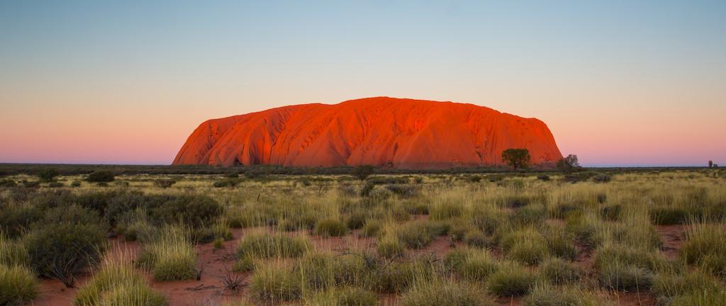 Neue Repräsentanz für das Northern Territory