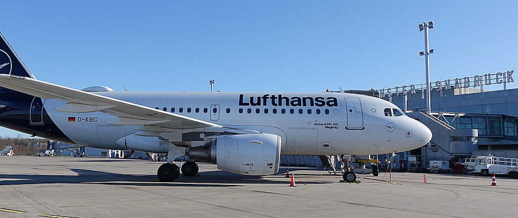 Vom Flughafen FMO nach Frankfurt und München