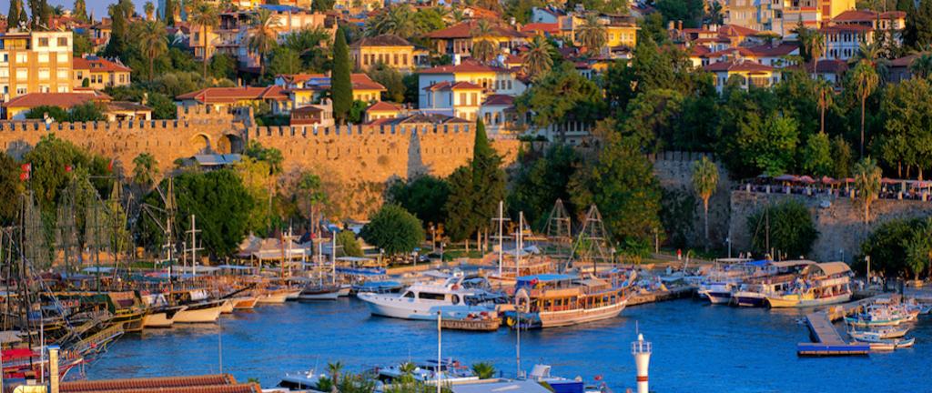 FTI bereitet sich auf Türkei-Boom vor