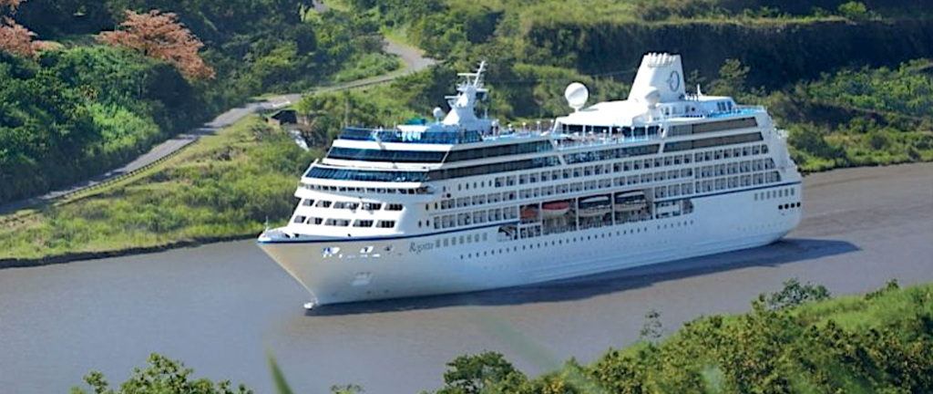 Oceania Cruises meldet Buchungsrekord
