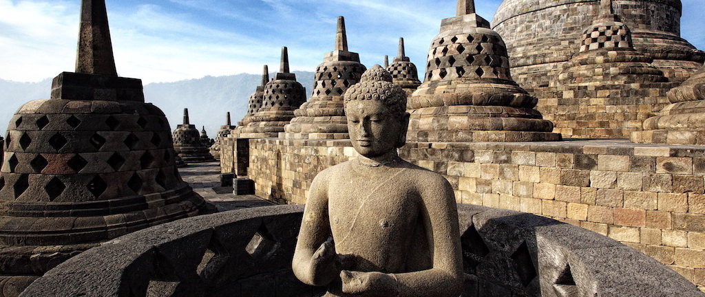 Fünf Online-Seminare zu Indonesen