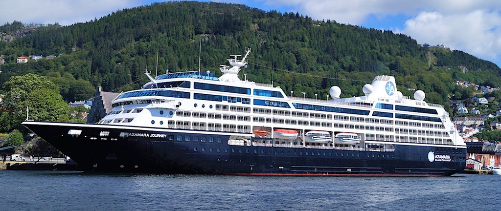 Royal Caribbean trennt sich von Azamara