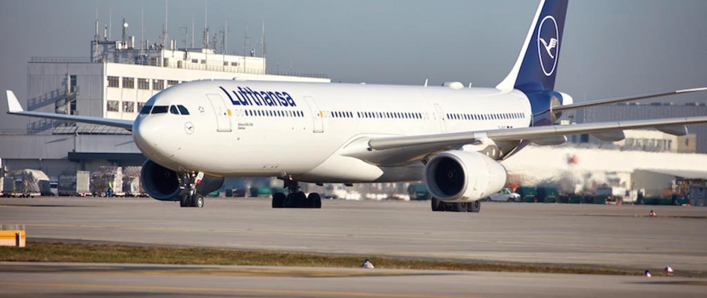 Lufthansa erweitert das Flugangebot