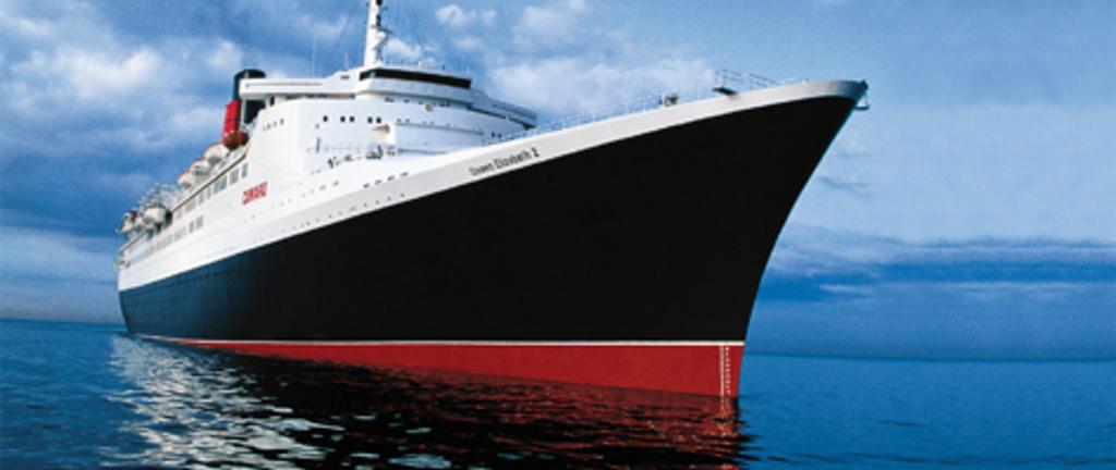 Cunard verlängert Kreuzfahrt-Pause