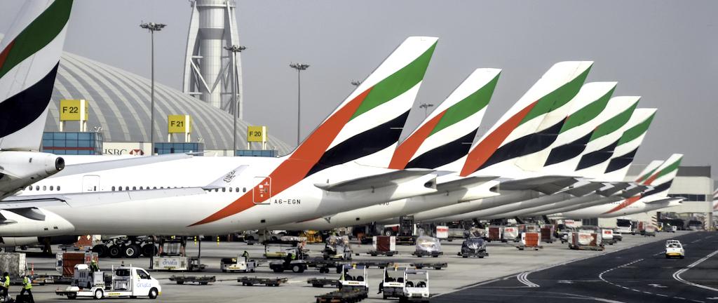 Emirates führt Zuschlag für GDS-Buchungen ein