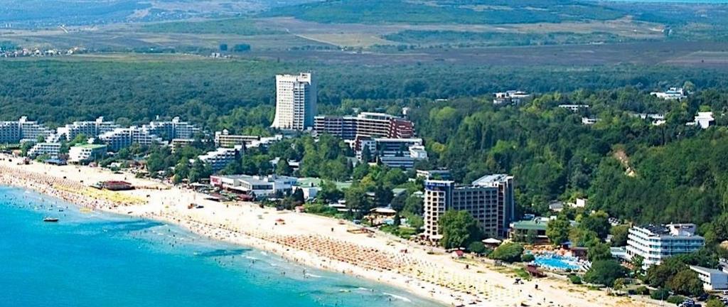 Digitale Inforeise nach Bulgarien