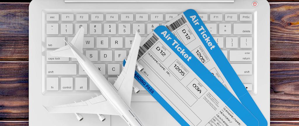 B2B-Hotelplattform verkauft auch Flugtickets