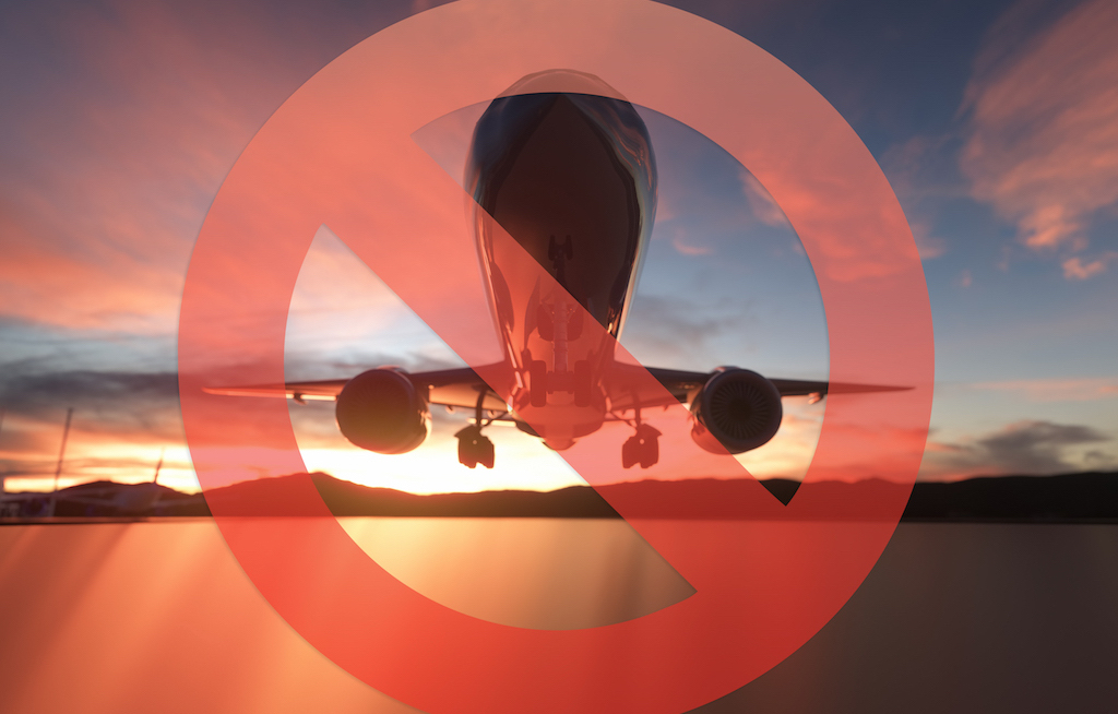Marokko unterbricht Deutschland-Flüge