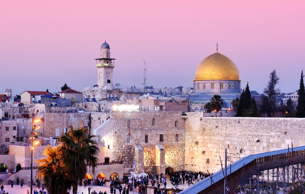 Israel lässt Gruppen wieder einreisen