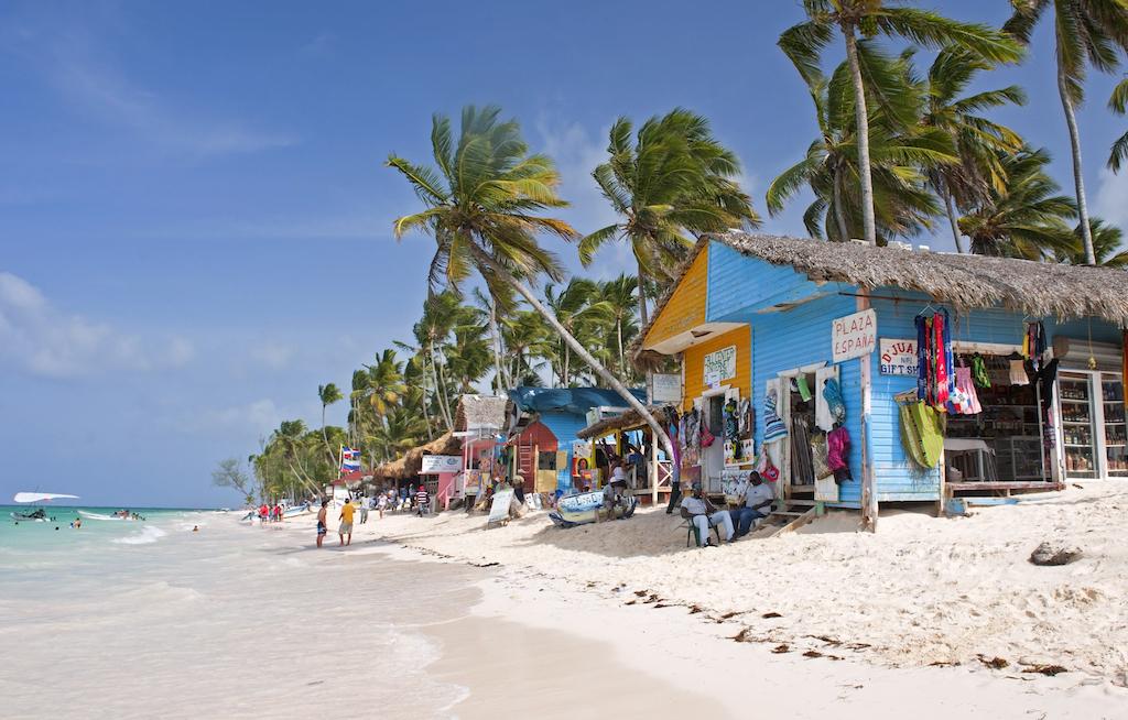 Zusätzliche Hotels in der Dominikanischen Republik