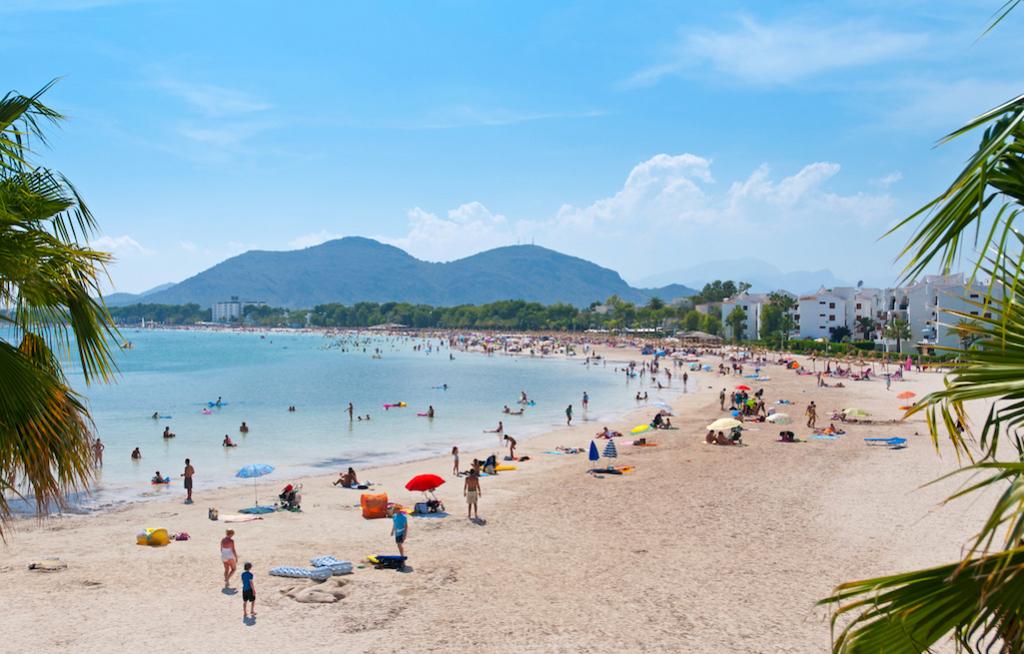 Mallorca ist kein Hochinzidenzgebiet