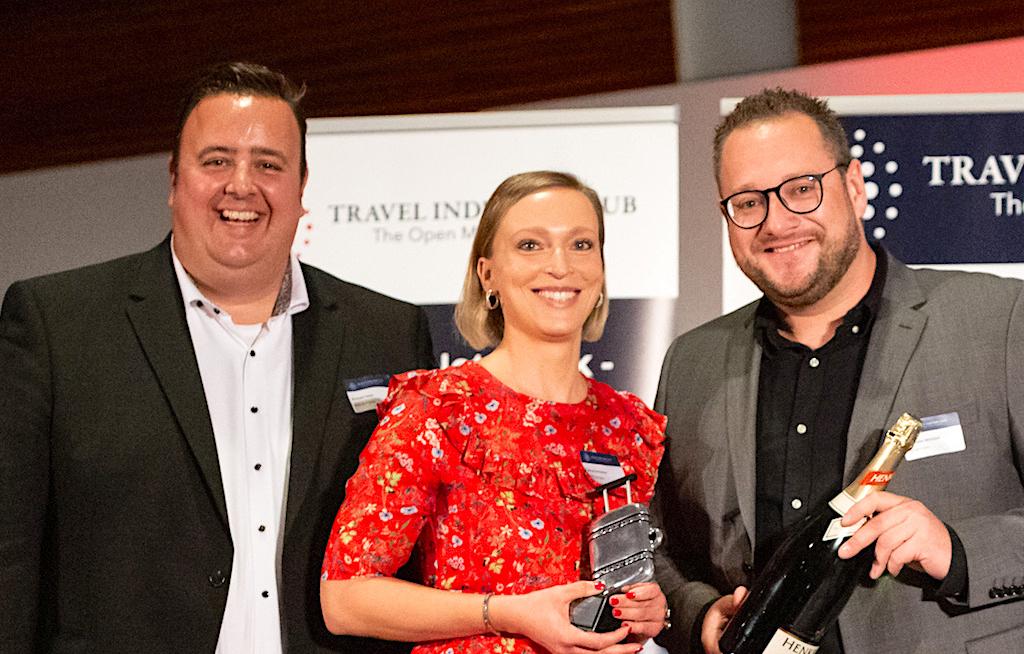 "Manifest ""impulse4travel"" erhält TIC-Award"
