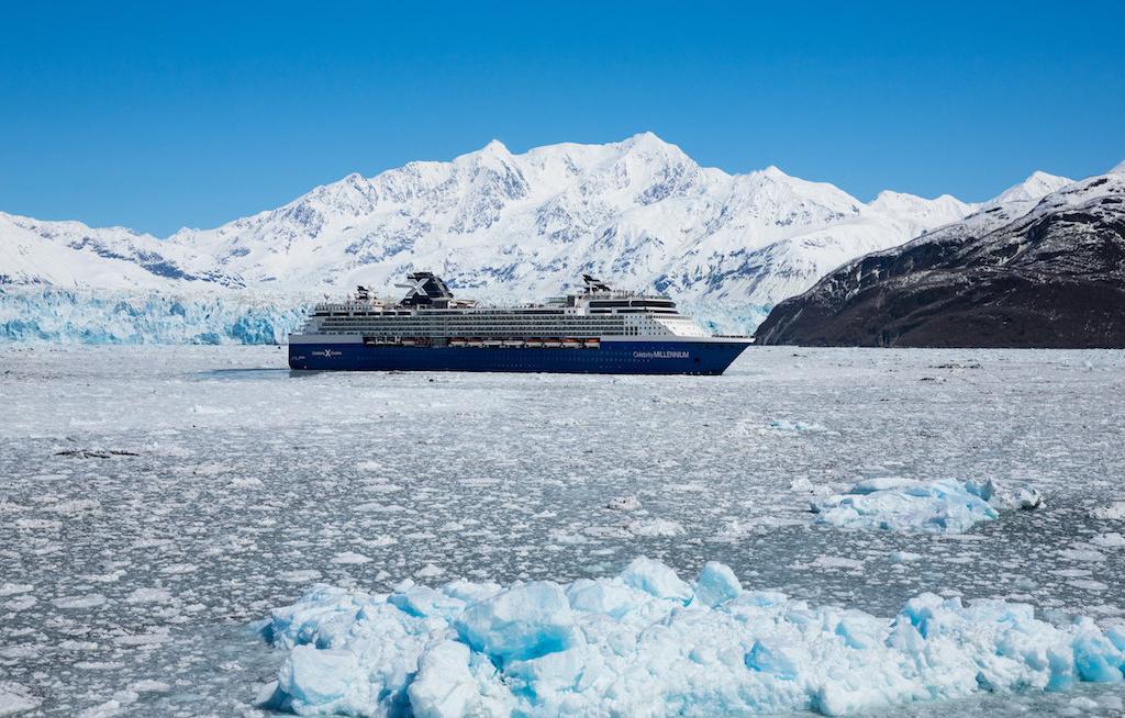 Alaska-Kreuzfahrten 2023 sind buchbar