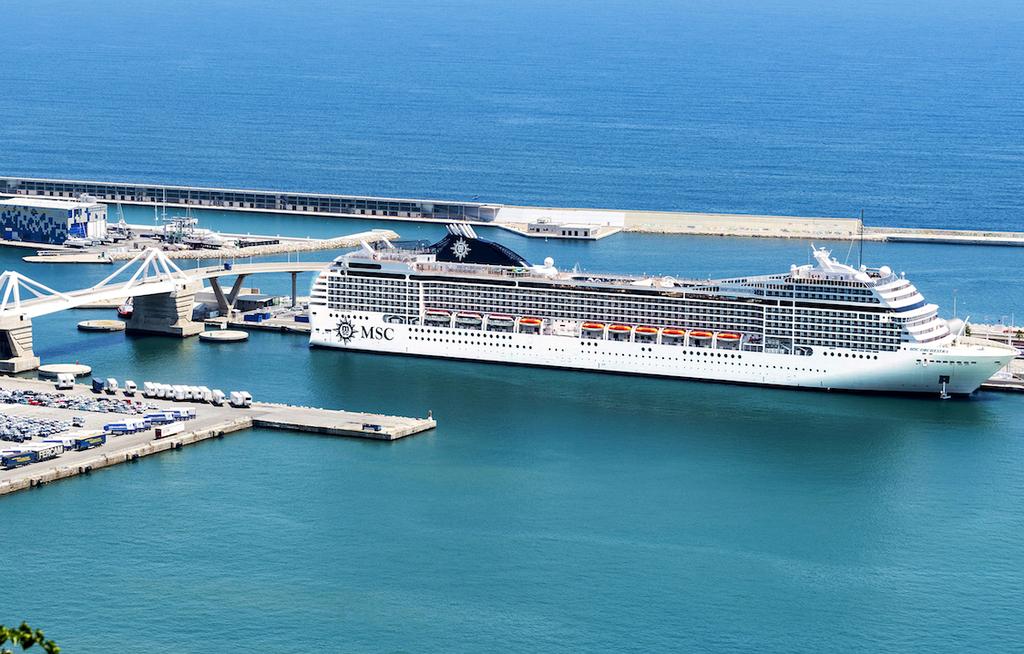 MSC Cruises sagt Weltreise 2022 ab
