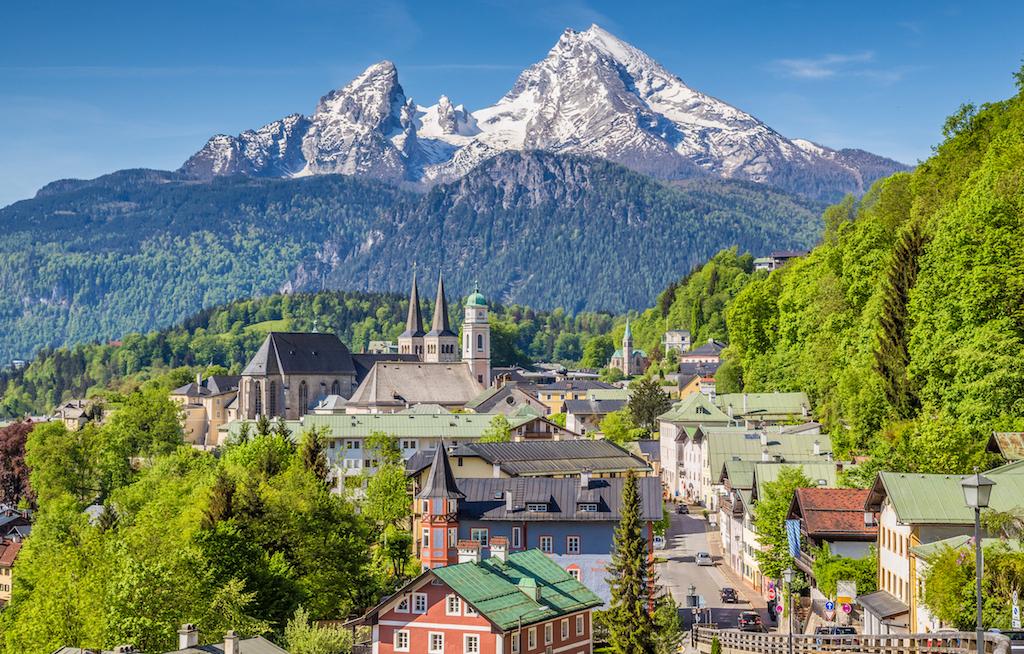 Berchtesgaden ist bereit für Urlauber