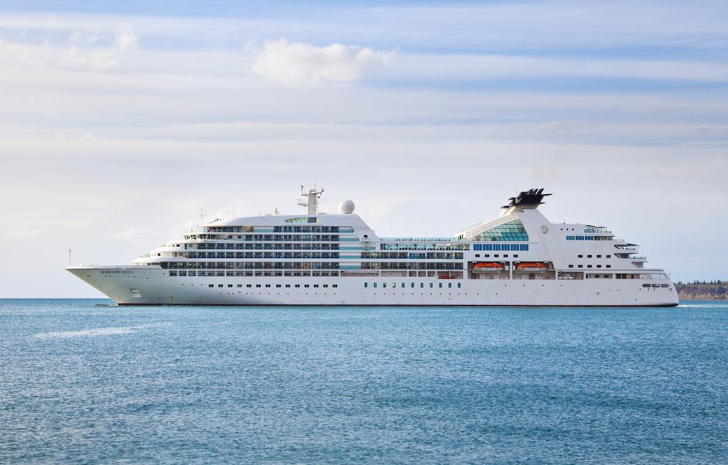Seabourn-Schiffe starten erst im Sommer 2022