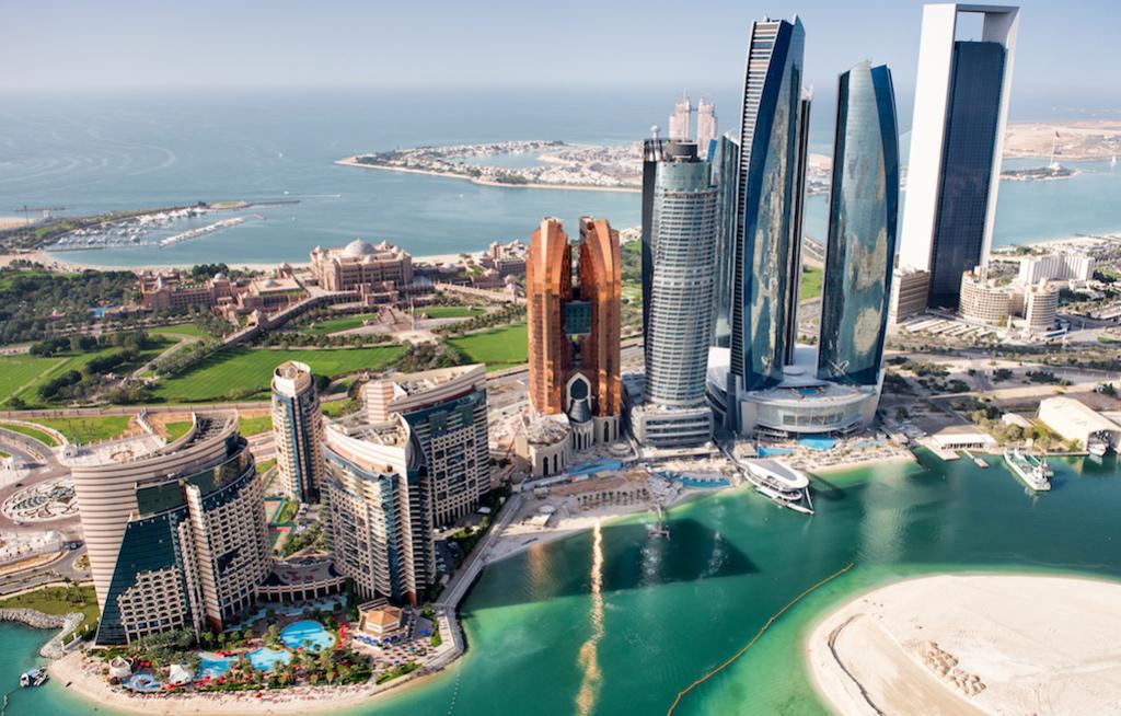 Abu Dhabi plant Start in die Kreuzfahrt-Saison