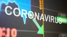 Corona führt zu drastischen Umsatzeinbrüchen