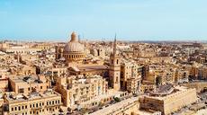 Malta plant Tourismusoffensive