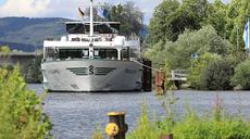 Viva Cruises mit neuem Abfahrtshafen