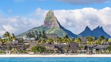 Mauritius öffnet sich für internationale Urlauber