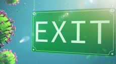 BTW fordert Exitstrategie aus dem Lockdown