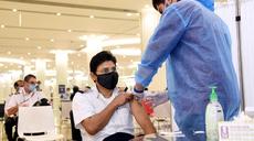 Emirates lässt alle Mitarbeiter impfen