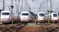 Mehr touristische Züge im Sommer