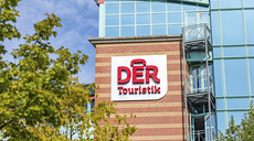 DER Touristik mit hohen Einbußen in 2020