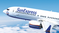Sun Express legt zusätzliche Verbindungen auf