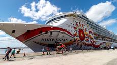 Ab Juli wieder Kreuzfahrten im Mittelmeer