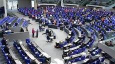 Bundestag diskutiert über neuen Insolvenzschutz