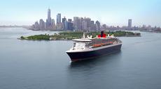 Cunard zahlt bis zu fünf Prozent on top