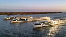 Viva Cruises erweitert die Flotte