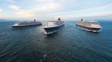 Cunard startet eine neue Webinar-Reihe