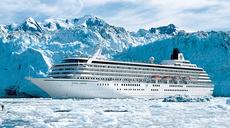 Crystal Cruises lässt nur geimpfte Gäste an Bord