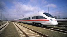 Bitte zurückbleiben - Bahn fährt ohne Ameropa weiter