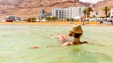 Israel will wieder Touristen ins Land lassen