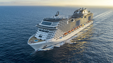 MSC muss Grandiosa-Kreuzfahrten absagen