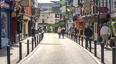 Dertour Academy findet 2022 in Irland statt
