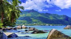 Reisewarnungen für die Seychellen und Barbados
