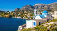 TUI setzt auf Spanien und Griechenland