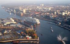 Wieder Kreuzfahrten ab Hamburg