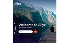 Neue Allyz-Plattform gestartet