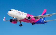Wizz Air erhöht Flugangebot ab Deutschland