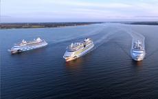 Aida Cruises sucht 5.000 neue Mitarbeiter