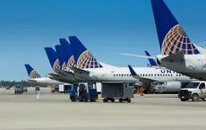 United verstärkt inneramerikanische Flüge