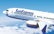 Sun Express legt Zusatzflüge auf