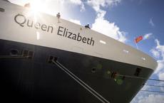 Cunard nimmt internationale Kreuzfahrten wieder auf