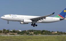 Air Namibia stellt den Betrieb ein